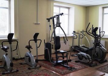 Лечебная физкультура и механотерапия